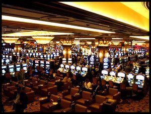 Casinos best fun city casino